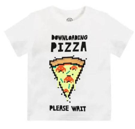 T-shirt chłopięcy Cool Club