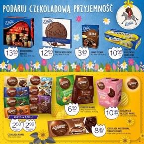 Katalog Wielkanocny Stokrotki