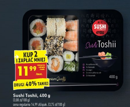 Sushi Sushi4You