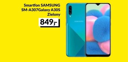 Smartfon SM-A307 Samsung