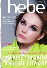 Gazetka promocyjna Hebe - Wiosenna moda w Hebe - ważna do 30-04-2020