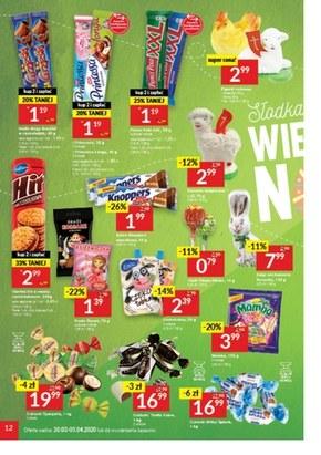 Najlepsze promocje w sklepach Twój Market!