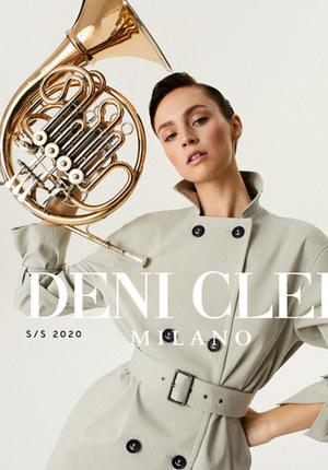 Gazetka promocyjna Deni Cler - Katalog Wiosna/Lato Deni Cler