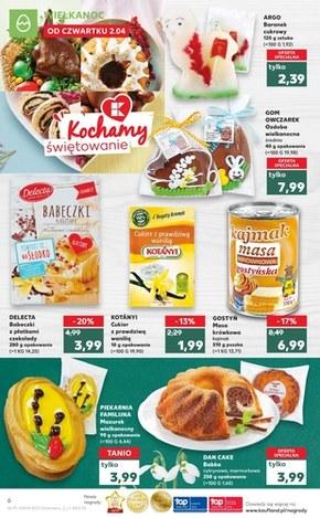 Oferta handlowa - Kaufland