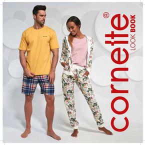 Katalog Wiosenny Cornette