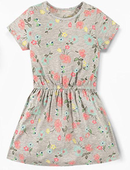 Sukienka dziewczęca Smyk