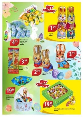 Wielkanoc w Api Market