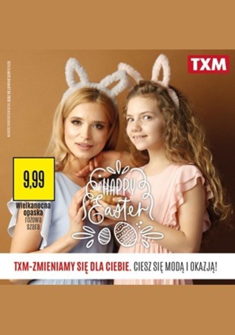 Gazetka promocyjna Textil Market - ważna od 01. 04. 2020 do 07. 04. 2020