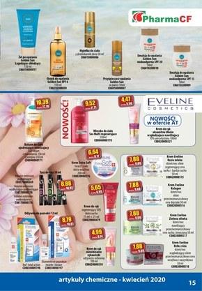 Chemia i kosmetyki w At