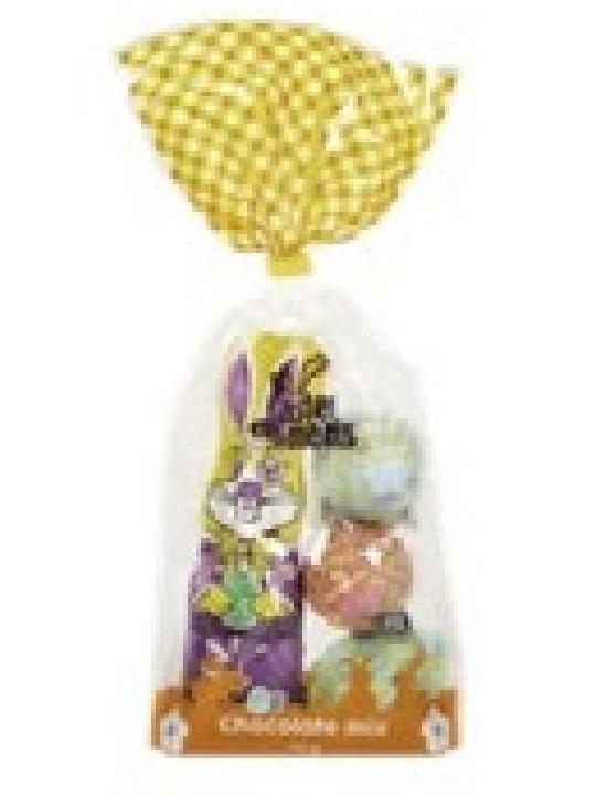 Zając czekoladowy Easter Moments niska cena