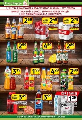 Bajkowo niskie ceny w sklepach Piotruś Pan