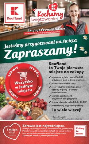 Gazetka promocyjna - Kaufland