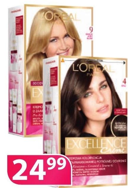 Farba do włosów L'Oréal