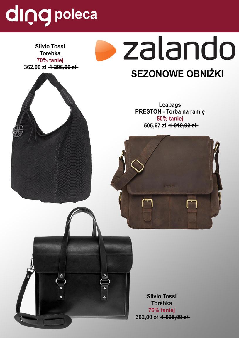 Gazetka promocyjna Zalando - ważna od 03. 04. 2020 do 12. 04. 2020
