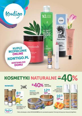 Kupuj bezpiecznie online w Kontigo