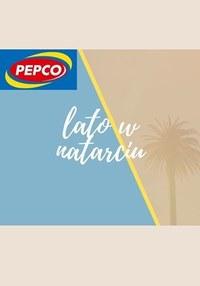 Gazetka promocyjna Pepco - Lato nadchodzi w Pepco - ważna do 19-04-2020