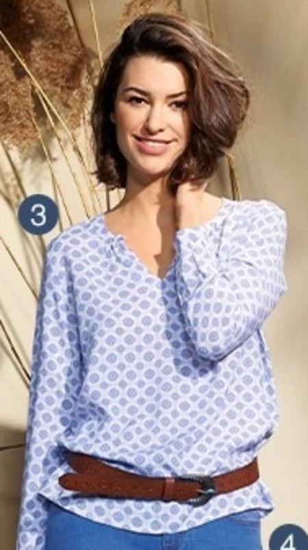 Koszula damska Pepco