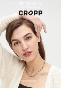 Gazetka promocyjna Cropp Town - Wyprzedaż w Cropp Town!  - ważna do 19-04-2020