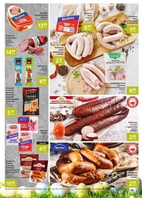 Carrefour - Apetyt na cudowne święta