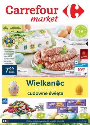 Apetyt na Wielkanoc z Carrefour Market