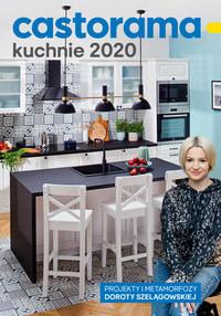 Gazetka promocyjna Castorama - Katalog Kuchnie 2020 - ważna do 31-12-2020