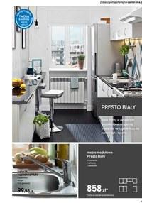 Gazetka promocyjna Castorama - Katalog Kuchnie 2020