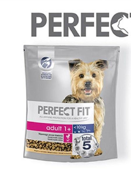 Karma dla psa Perfect Fit