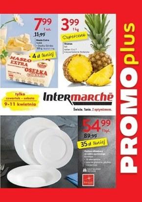 Gazetka promocyjna Intermarche Promo Plus