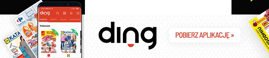 aplikacja Ding