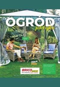 Gazetka promocyjna Bricomarche - Ogród jak bajka z Bricomarche - ważna do 09-05-2020