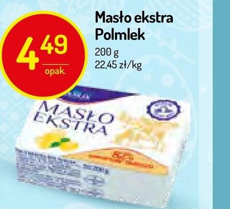 Masło Polmlek
