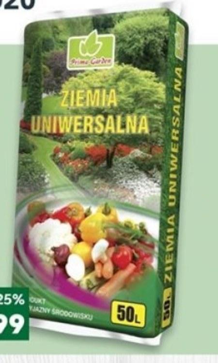 Ziemia uniwersalna Prima Garden