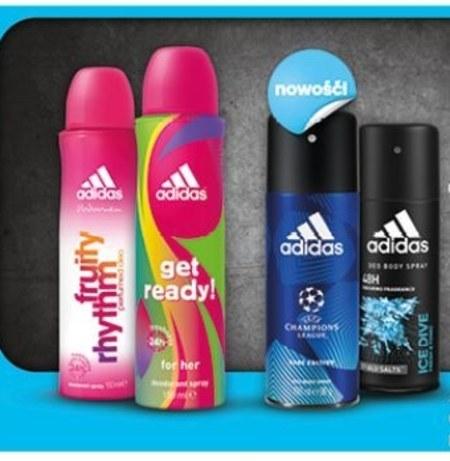 Dezodorant Adidas
