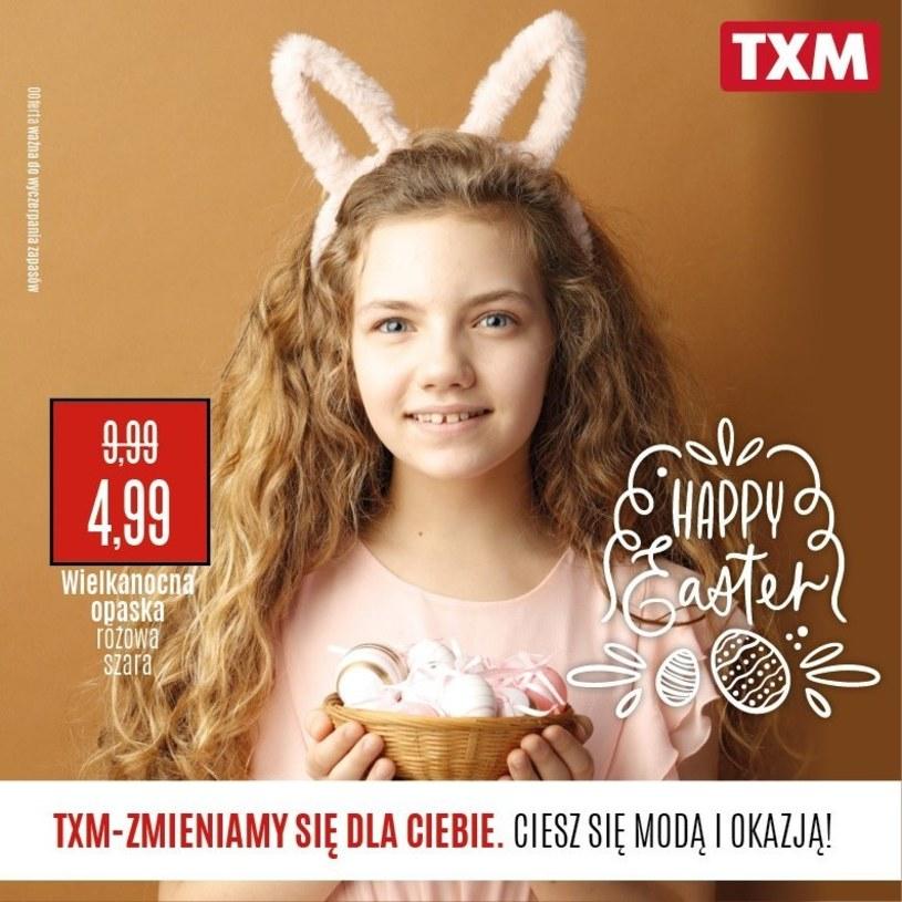 Gazetka promocyjna Textil Market - ważna od 07. 04. 2020 do 11. 04. 2020