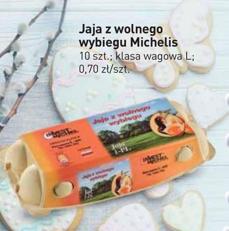 Jajka Michelis