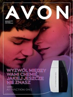 Nowe promocje w Avon