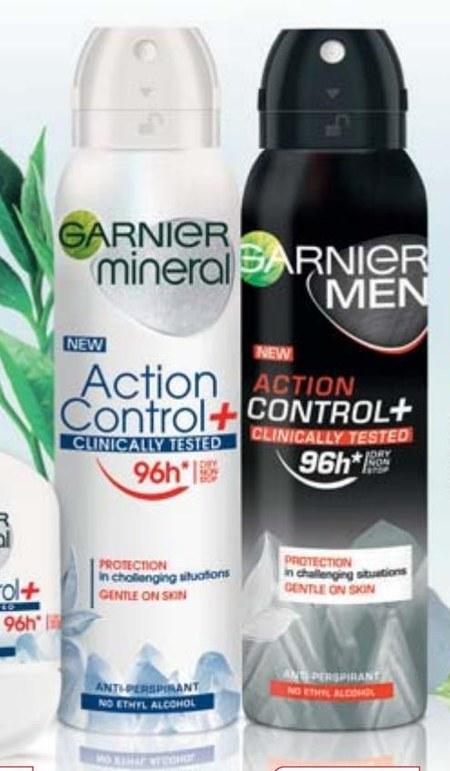Dezodorant Garnier