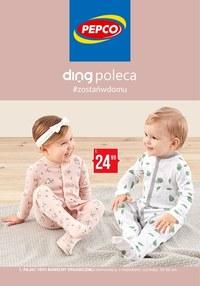 Gazetka promocyjna Pepco - Wszystko dla dziecka w Pepco!  - ważna do 19-04-2020