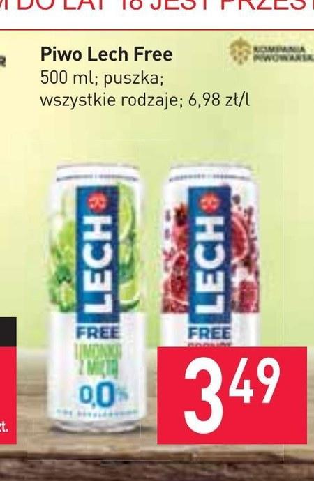 Piwo Lech