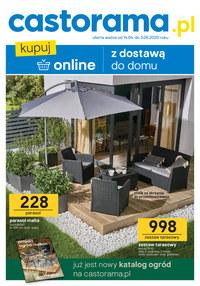 Gazetka promocyjna Castorama - Kupuj online w Castorama! - ważna do 03-05-2020