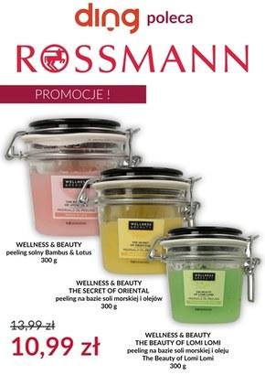 Promocje w Rossmannie!