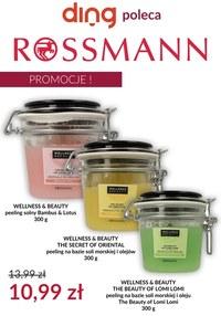Gazetka promocyjna Rossmann - Promocje w Rossmannie!  - ważna do 26-04-2020