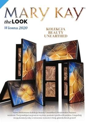Wiosenny katalog Mary Kay