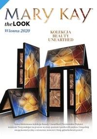 Gazetka promocyjna Mary Kay - Wiosenny katalog Mary Kay - ważna do 31-05-2020