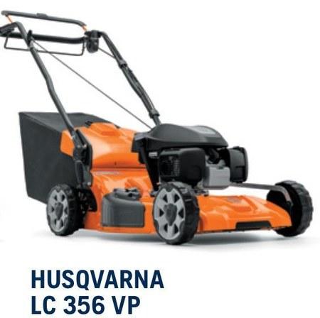 Kosiarka do trawy LC 356 VP Husqvarna