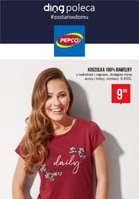 Gazetka promocyjna Pepco - Kobieca moda na wiosnę w Pepco! - ważna do 03-05-2020