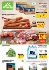 Gazetka promocyjna Stokrotka Supermarket - Promocje w Stokrotka Supermarket  - ważna do 28-04-2020