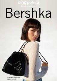 Wspaniałe kreacje w Bershka