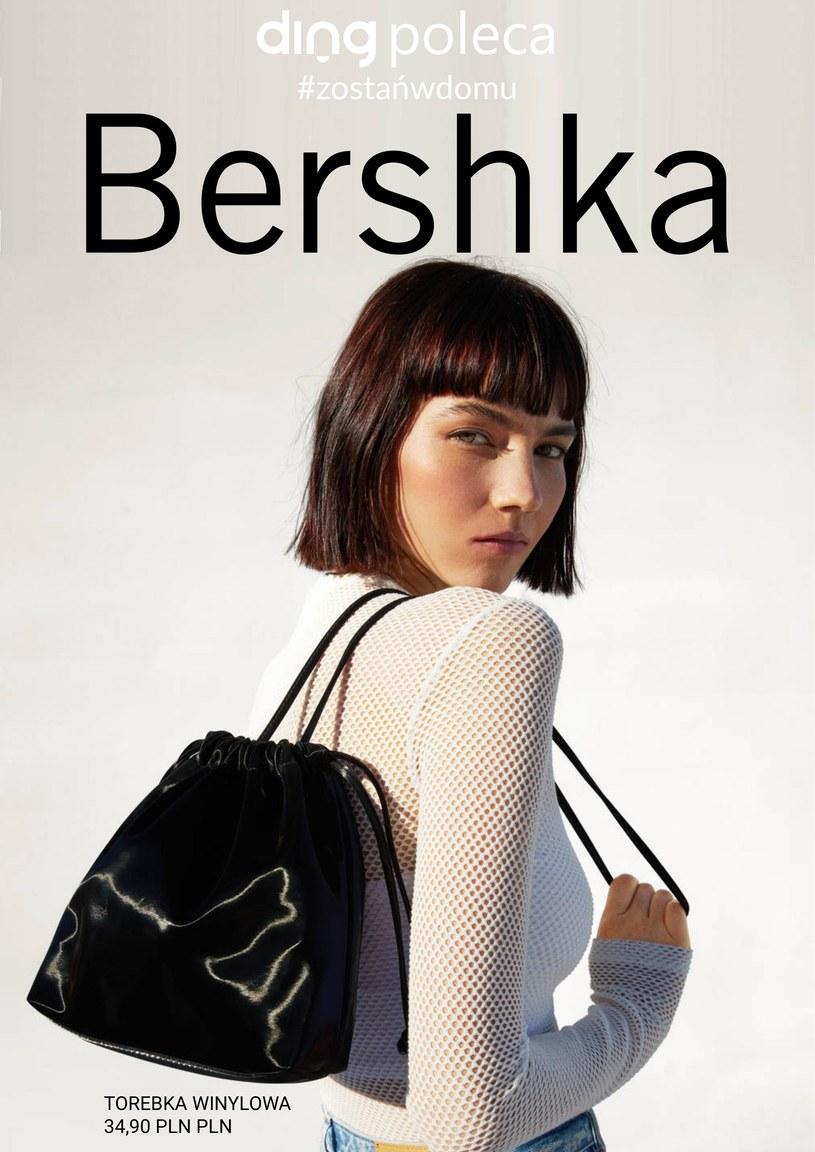 Gazetka promocyjna Bershka - wygasła 22 dni temu