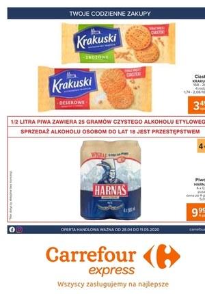 Carrefour Express gazetka – Promocyjni.pl – aktualne gazetki